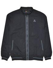 Men's Channel Islands CI Club Jacket Charcoal Black Size Large L
