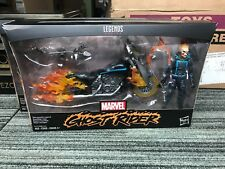 Marvel Legends GHOST RIDER  ultimate riders