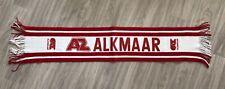 Echarpe Football Az Alkmaar Foot Scarf Vintage Nederland