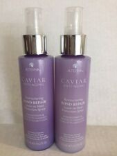 New: 2 Alterna  Restructuring Bond Repair Leave In Heat Protection Spray 4.2