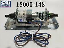 Gorman Rupp Industries Gri 15000 148 Oscillating Pump Ept 220vac