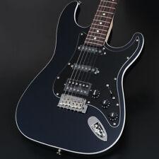 Fender / Made in Japan Aerodyne II Stratocaster HSS Gun Metal Blue