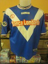 (O&C) Maglia Match Worn Roberto Baggio N°10 Brescia Stagione 2001/2002 [a2]