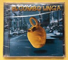 El Combo Linga Asi Somos Rumba Flamenca CD WERNER 1998 SEALED
