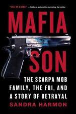 Mafia Son: The Scarpa Mob Family, the FB