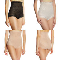 Triumph Sculpting Sensation Shapewear Highwaist Panty Briefs Knickers RRP £36.00