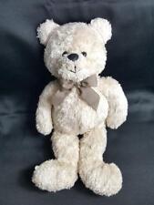 "Big 17""  GMA Accessories Plush beige  Teddy Bear  Stuffed Animal  Collection Toy"