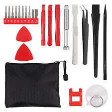 22 in 1 Magnetic Precision Screwdriver Set Computer Pc Phone Repair Tool Kit US