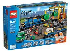 Lego Eisenbahn 60052 Güterzug - NEU !