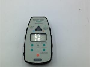 Kewtech - KTD50 - RCD Tester