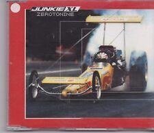 Junkie XL-Zerotonine cd maxi single