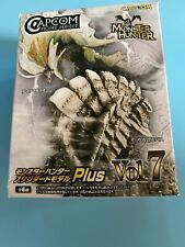 Capcom Monster Hunter Figure Builder Stone Plus Vol 7