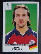 Panini Champions League 1999-2000 - Jens Jeremies (FC Bayern München) #229