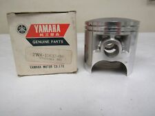 GENUINE NOS Yamaha IT175 Piston 2W6-11637-00