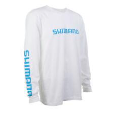 Shimano Fishing Shimano Long Sleeve Cotton Tee