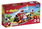 LEGO Duplo 10597 Disney Mickey and Minnie Birthday Parade 24pcs Set New In Box