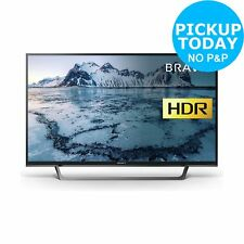 Sony Bravia KDL40WE663BU 40 Inch Full HD 1080p HDR Smart WiFi LED TV - Black