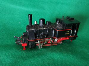 Locomotiva T3 Fleischmann, scala H0