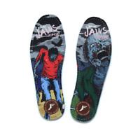 Footprint - Kingfoam Solette 7mm Piatto Tenaglie Zombie Skateboard
