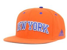 New York Knicks adidas NBA Alternate Jersey Adjustable Snapback Cap Hat