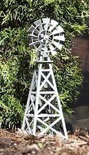 Miniature Windmill 10 Inches Multi Scale Diorama Accessory Item