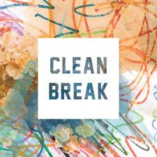 "Clean Break - Same 7"" FIRST STEP TRUE COLORS JUSTICE MENTAL DYS"