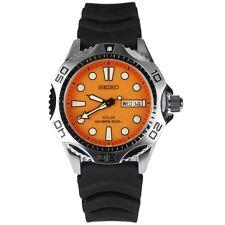Seiko Men SOLAR V158 200M Sport Watch SNE109 SNE109P1