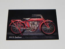 New 1993 In Line card: 1913 Indian