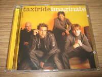 TAXIRIDE - IMAGINATE - (CD ALBUM 1999) EXCELLENT
