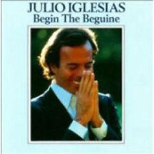 CDs de música vocales, Julio Iglesias