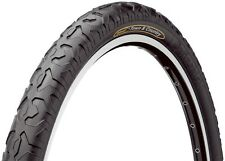 Continental Town & Country 26x1.9 Urban Bicycle Tire-Cycling-Black-New