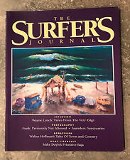 Surfer's Journal Magazine Vol. 2 No. 2