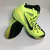 Nike Hyperdunk 2014 Lunarlon Basketball Men's Shoes Size 11.5- 653640-700