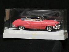 Solido #4511 1950 Buick Super Convertible Cabriolet- NEW-Mint  OB