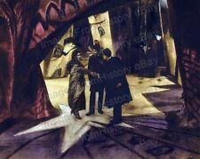 8x10 Print Conrad Veidt Werne Krauss The Cabinet of Dr. Caligari 1920 #CDC1