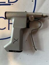 Stryer Tps Microdriver Micro Driver Handpiece Drill W Attachment 5100 88