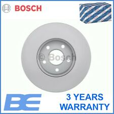 2X Ford Volvo Front BRAKE DISC Genuine Heavy Duty Bosch 0986479173 1469082