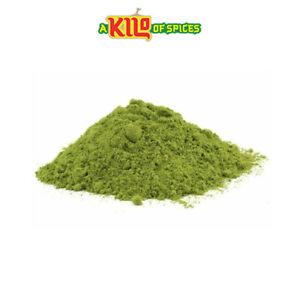 Oleifera Leaves Powder (Moringa Powder) Premium Quality Free UK P&P 100g - 10kg