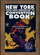 1 1994 New York Comic Book Spectacular '94 Early HellBoy Mike Mignola Dark Horse