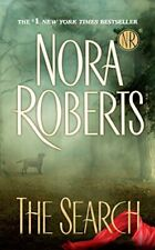 The Search By Nora Roberts. 9780515149487