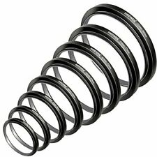 NEEWER step up adapter ring set 49mm-77mm