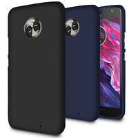 Phone Case for Motorola Moto X4 Bumper TPU Soft Shell Lightweight Mobile Cover