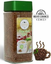 Organic Freeze Dried Instant Coffee Medium Roast Robusta by Tierras Del Cafe