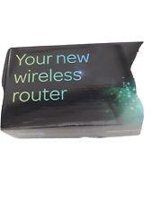 Talk Talk Wireless Router Huawei HG523a