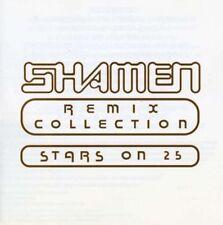Shamen -  Stars On 25 : Remix Collection CD