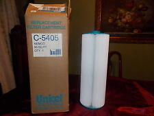 Spa Filter Cartridge For Unicel C-5405 FC-3090 PCP-50 Nemco Hot Tubs
