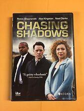 Chasing Shadows - DVD Region 1 Free Shipping New