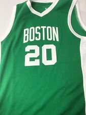 Official NBA Hayward #20 Boston Celtics Youth Jersey-TX3 Cool - B353