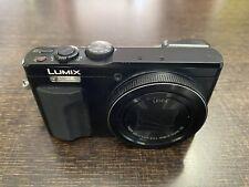 Panasonic Lumix DMC-TZ80 4K Leica 1:3.3-6.4 / 4.3-129 ASPH