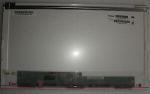"""Bildschirmplatte LED 15,6 """" Lenovo Ideapad G500 G510 G550 G555 G560 G570 G575"""